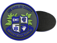 Custom PVC Rubber Patches